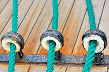 Sailing Device
