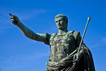 Fototapeta Gaius Julius Caesar obraz