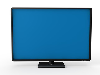 3d television lcd