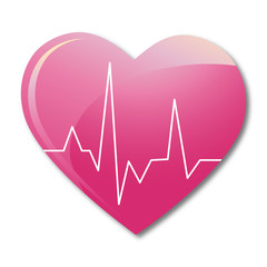 Herz EKG