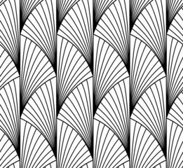 Seamless Pattern Wings