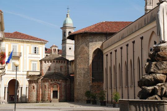 Battistero - Biella