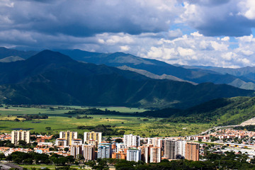City. Venezuela
