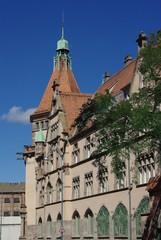 Tribunal d'instance de Mulhouse