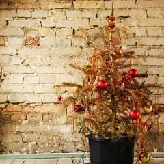 nach Weihnachten