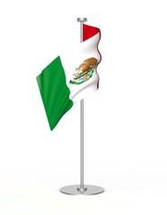mexiko fahne