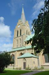 Domkyrkan (Göteborg - Sweden)