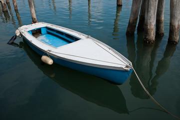 barche di chioggia VE 110