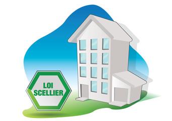 défiscalisation - LOI SCELLIER