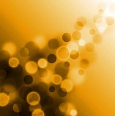 żółte kółka