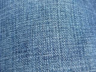 Jeans, reißfest