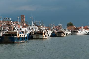 porto di chioggia VE 140