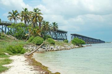 Bahia Honda Flagler Railway