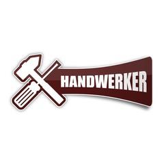 sticker werkzeug handwerker 1