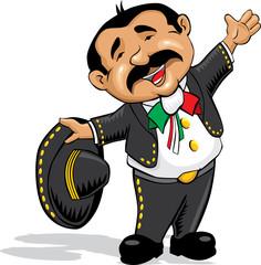 Fatty mariachi