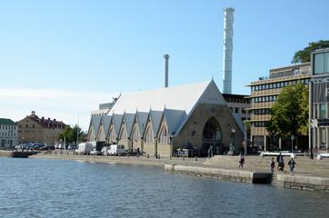 Feskekôrka (Goteborg)