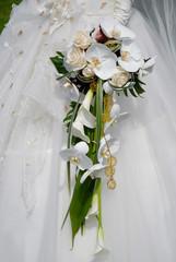 bouquet de mariqge