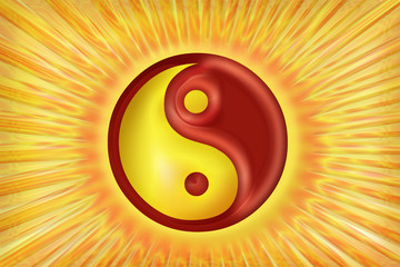 yin-yang enlightenment