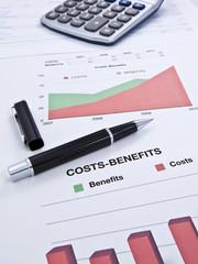 Costs-Benefits sheet