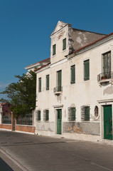 case di pellestrina VE 244