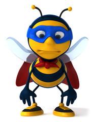 Super abeille