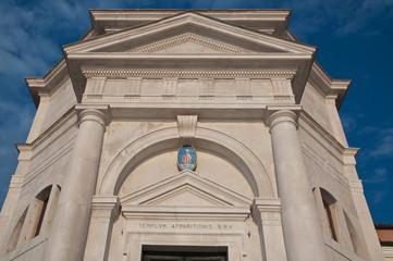 chiesa a pellestrina VE 272