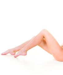 Beauty Concept Legs