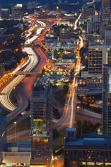 Atlanta Cityscape
