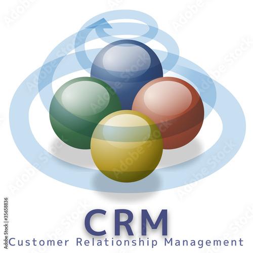 customer relationship management and children relationship