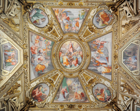 sainta maria de Trastevere, Rome