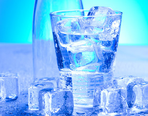 Ice drink