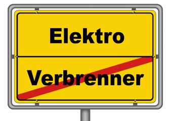 Elektro Verbrenner