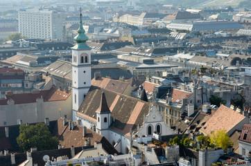 Eglise dans Vienne