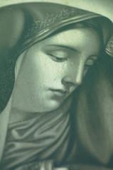 Maria matka Jezusa ikona
