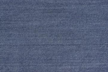 Jeansstoff blau