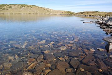 Sette laghi di Rila Montagna - il rene 1