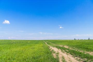View Way Road