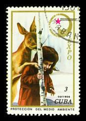 CUBA - CIRCA 1975