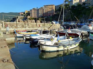 Barche Porto e Architettura-Seaport Boats and Architecture-2