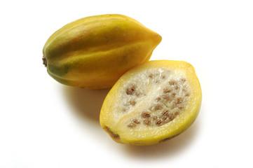 Papaya granel