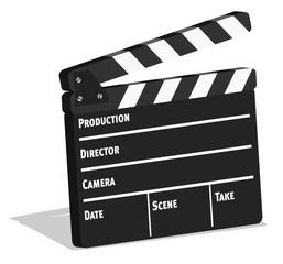 Film clap