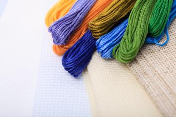 cross-stitch crafts