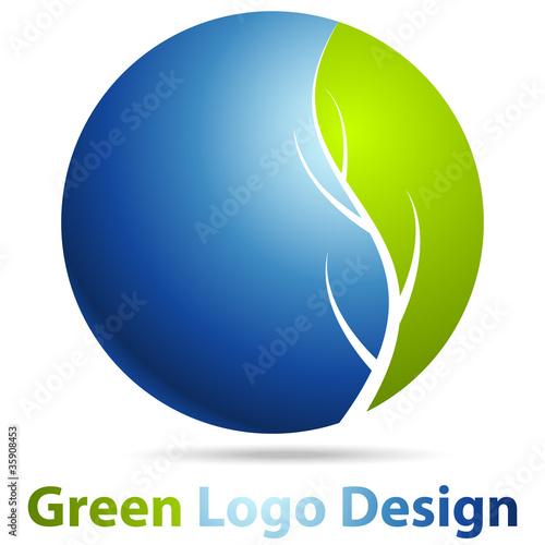 Green Logo Stok Görseller Ve Telifsiz Vektör Dosyaları Fotoliacom