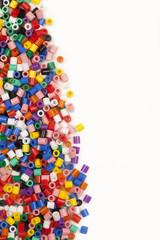 Multicolor Modelling Beads Edge