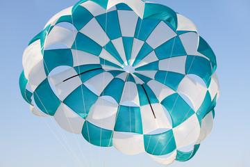 parashute cupola
