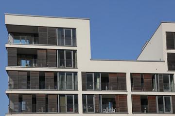 moderne Wohnimmobilie in Hamburg