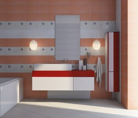 bath interior wc desigbn