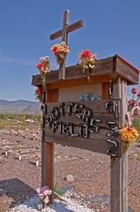 Potter's Field Graveyard