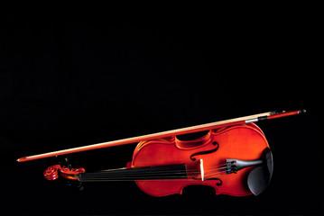 violon et son archet 6