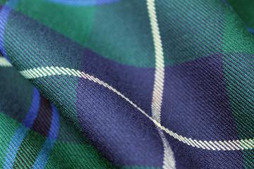 Scottish Kilt Tartan